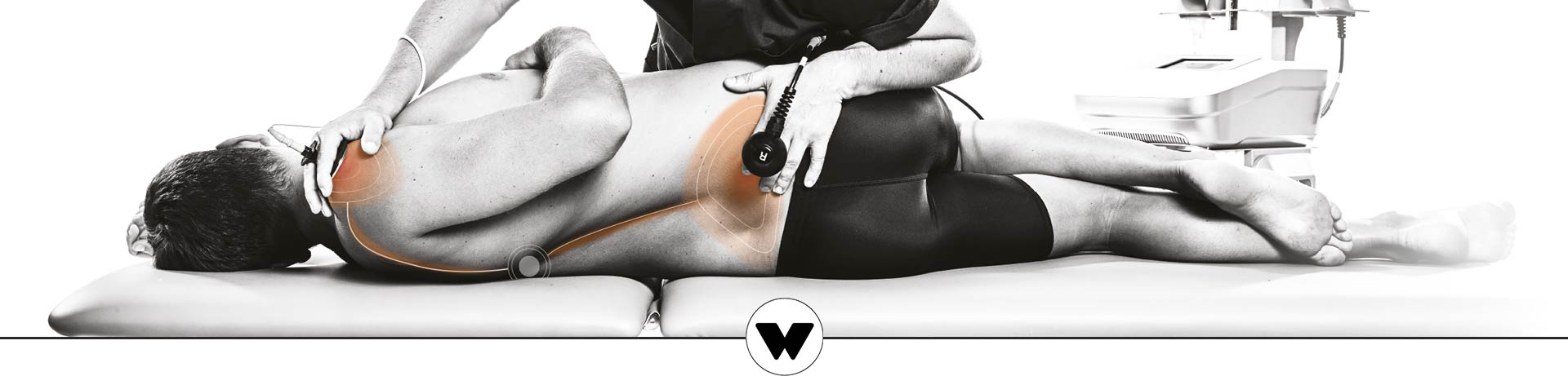 Winback World Tecartherapy